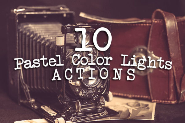 Paster Color Lights Add on