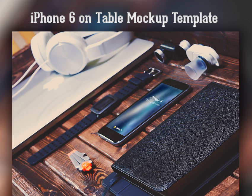 iPhone-6-on-Table-Mockup